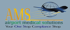 Airport Medical Solutions, Inc.